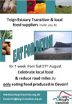 Eat for Devon poster